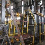 Chế tạo vỏ máy biến áp cho ABB Việt Nam